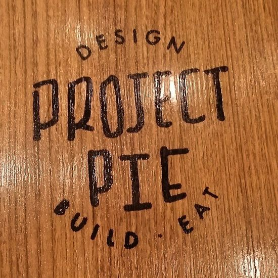 Projectpie Happy Eating