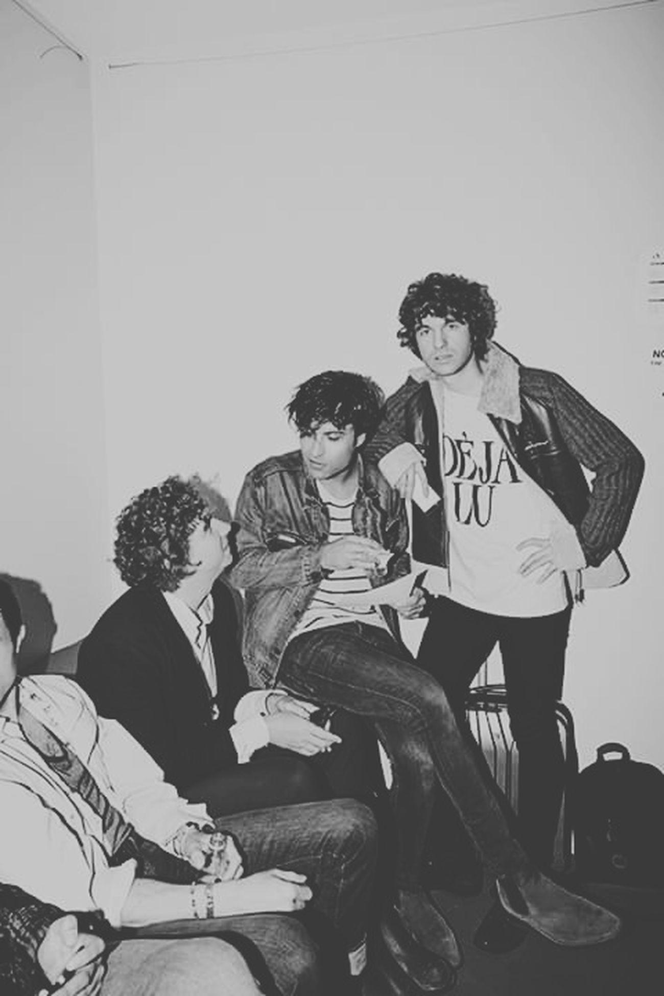 THE KOOKS ?❤Mi grupo favorito por siempre y para siempre (': ❤ The Kooks Mi Primer Grupo Favorito Mis Chicos ♡