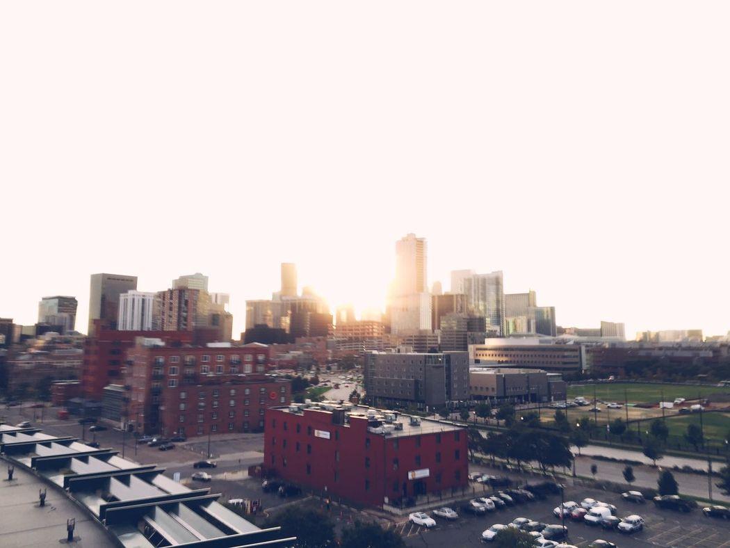 Glitch Basketball Light City Colorado Denver