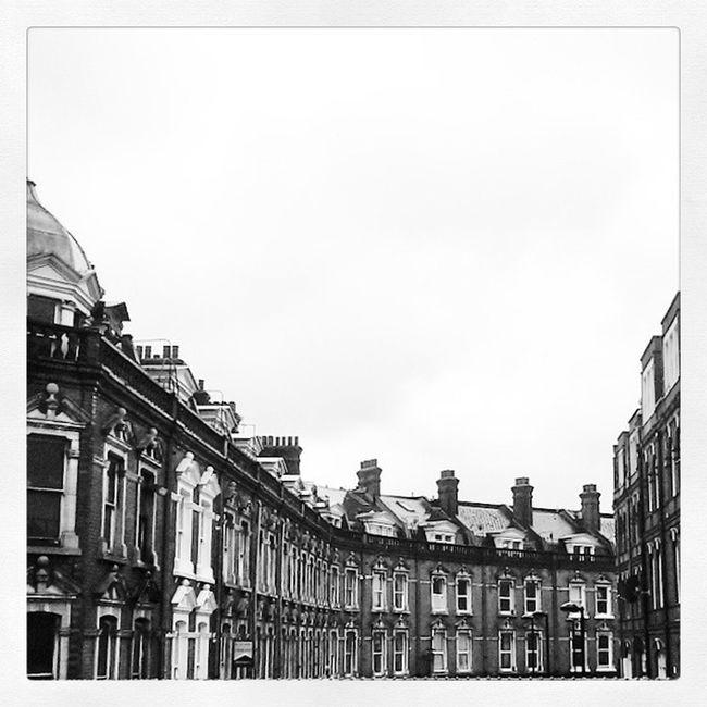 And then we'll take it higher Brixton Electricavenue London LDN monochrome_london london black white streetsofinstagram SW9