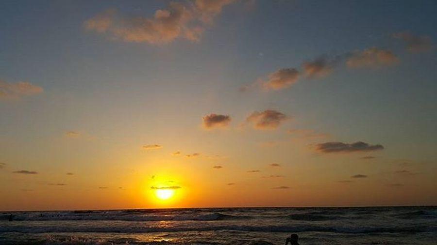 مسا الخير😊 تصويري  غروب بحر شمس هشتاقات_انستقرام_العربيه هشتاقات Sea Season  S Sky Amazing ShoutOuts Instadaily In مساكم م مساء الخير  Goodnight GoodTimes Night Nice N