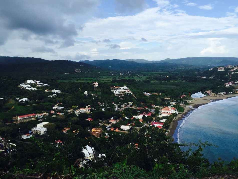 Nicaragua 🇳🇮 San Juan Del Sur , Nicaragua Trip Adapted To The City