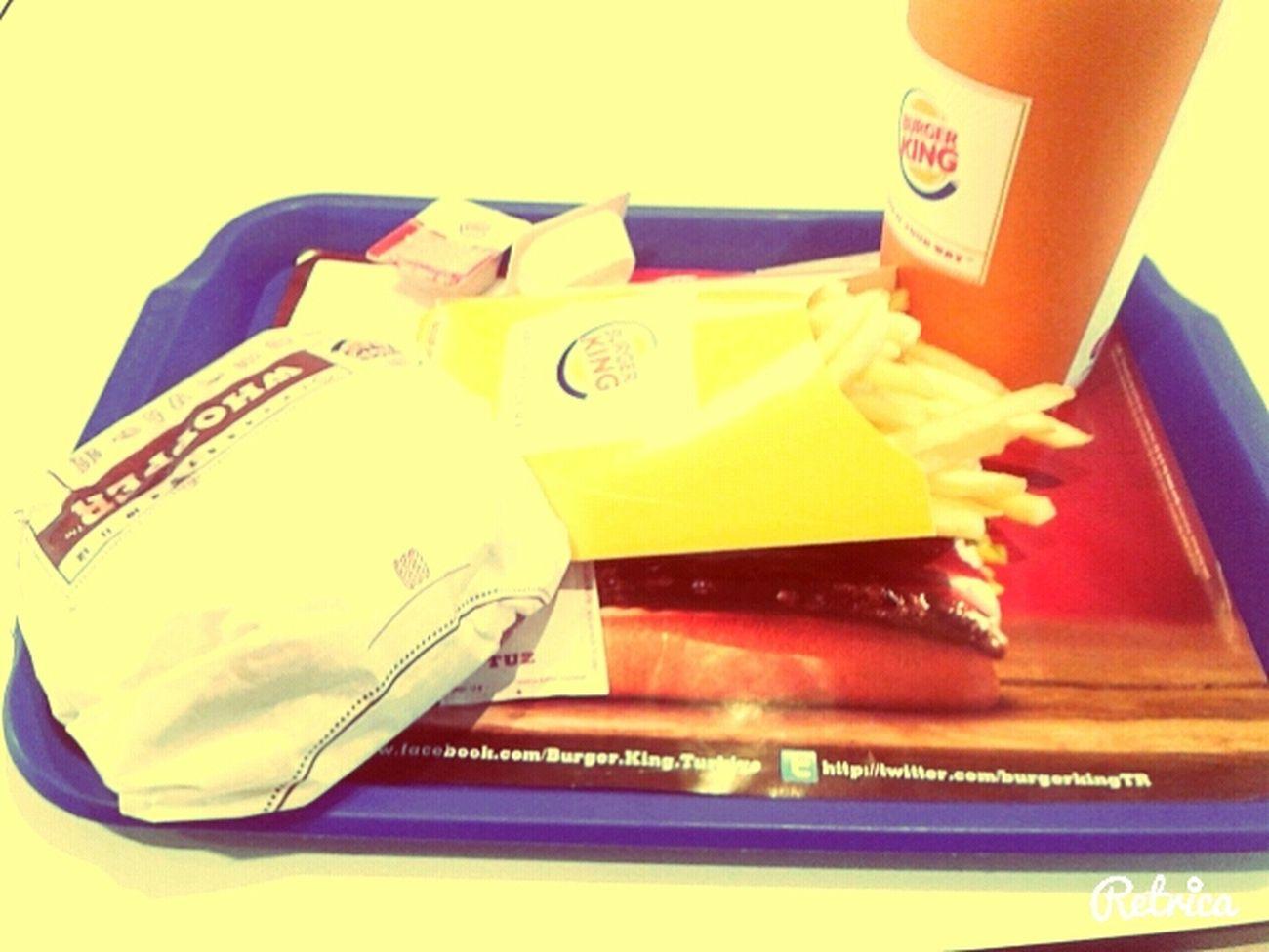 gezmelerdeyiz Burgerking Tatil Eğlence Sıcak