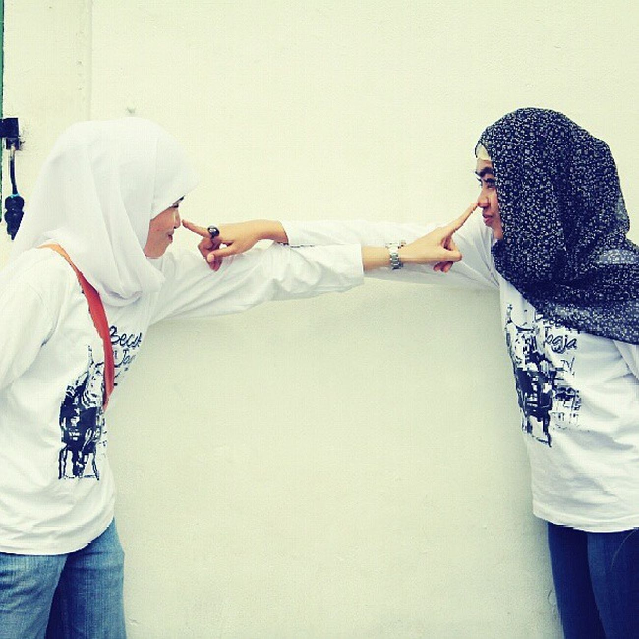 Me And Firend Iseng photo photograpy instagram