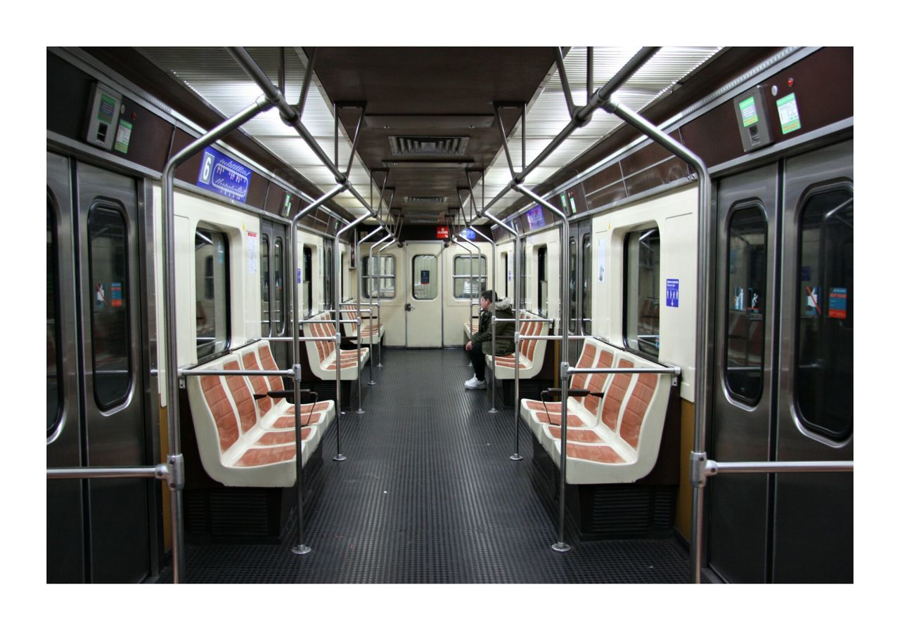 Travel Subway Train Transportation Public Transportation Train - Vehicle Passenger Commuter Mode Of Transport Vehicle Seat Commuter Train Train Interior Indoors  People Adults Only Adult Day