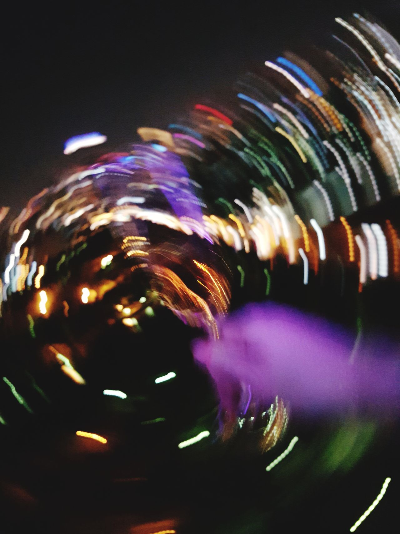 COLORFUL Night party lights swirling Multi Colored Celebration Close-up Night Party Party - Social Event Lights Colorful Lighting Effects By Night Midnight Swirling Swirly Movement Blur Motion Motion Capture Movement Blur Swirly Bokeh Swirling Colors Playing With The Light