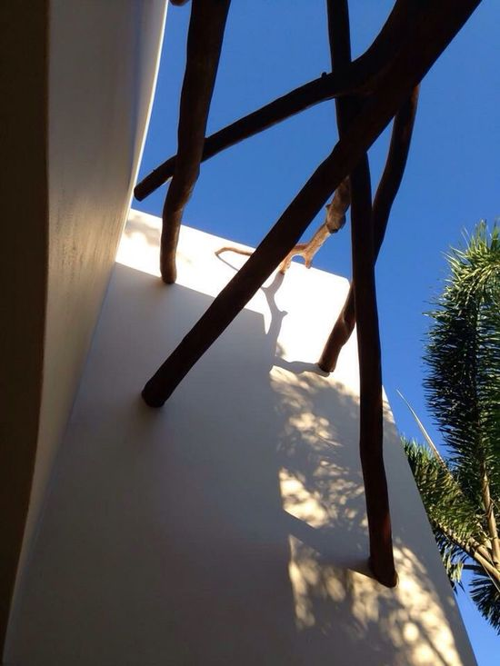 Traveling Punta Mita Sky Architecture NEM Architecture NEM Submissions Geometric Shapes Stand Out From The Crowd Eye4photography  Walking Around The City  B+R Arquitectos