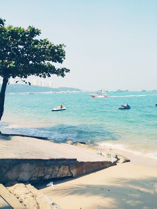 Beach Pataya Beach Pataya