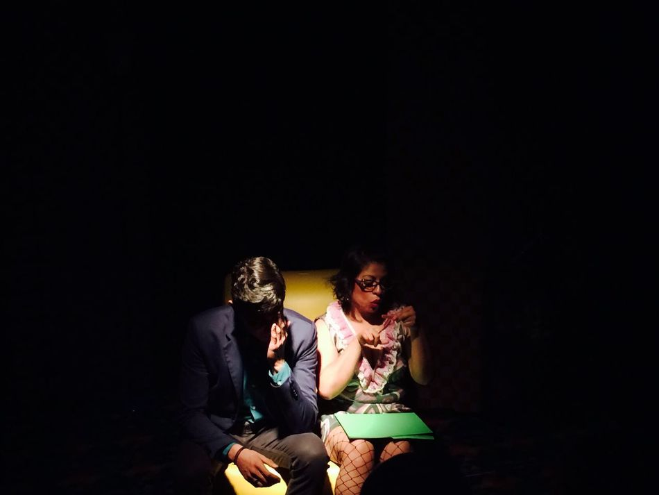 ILoveDF Mexico City Vamos Al Teatro Enyoing Life
