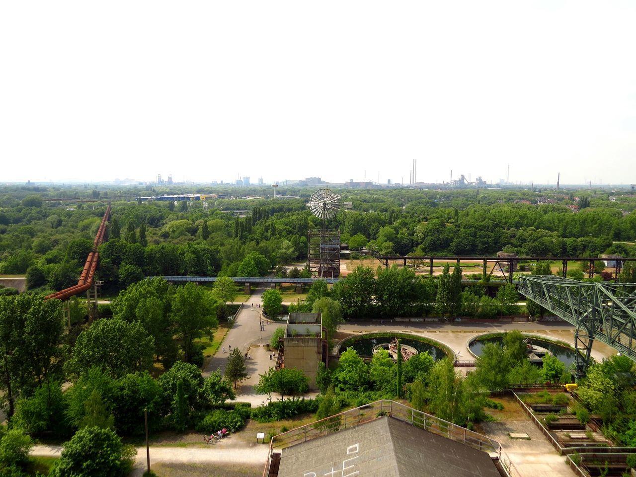 Cityscapes Landschaftspark | Duisburg | Germany Duisburg Landscapes