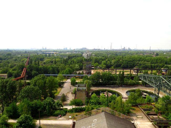 Cityscapes Landschaftspark   Duisburg   Germany Duisburg Landscapes