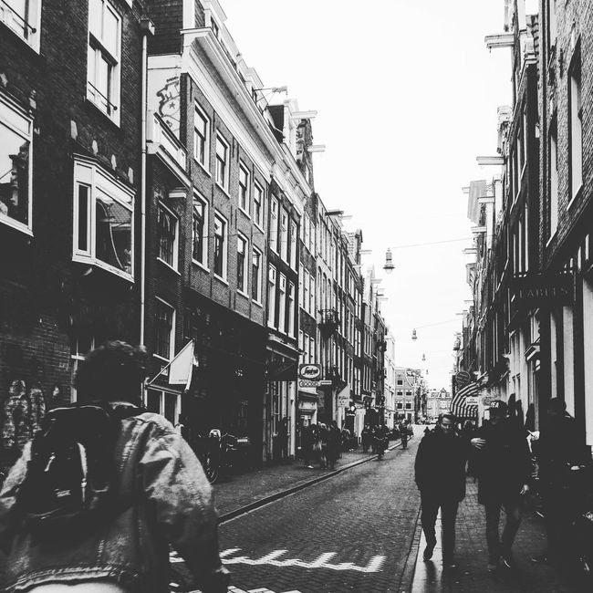 Streetphotography Jordaan Amsterdam Bnw_collection Bnw_captures