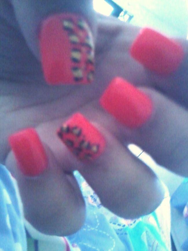- My Nails C: