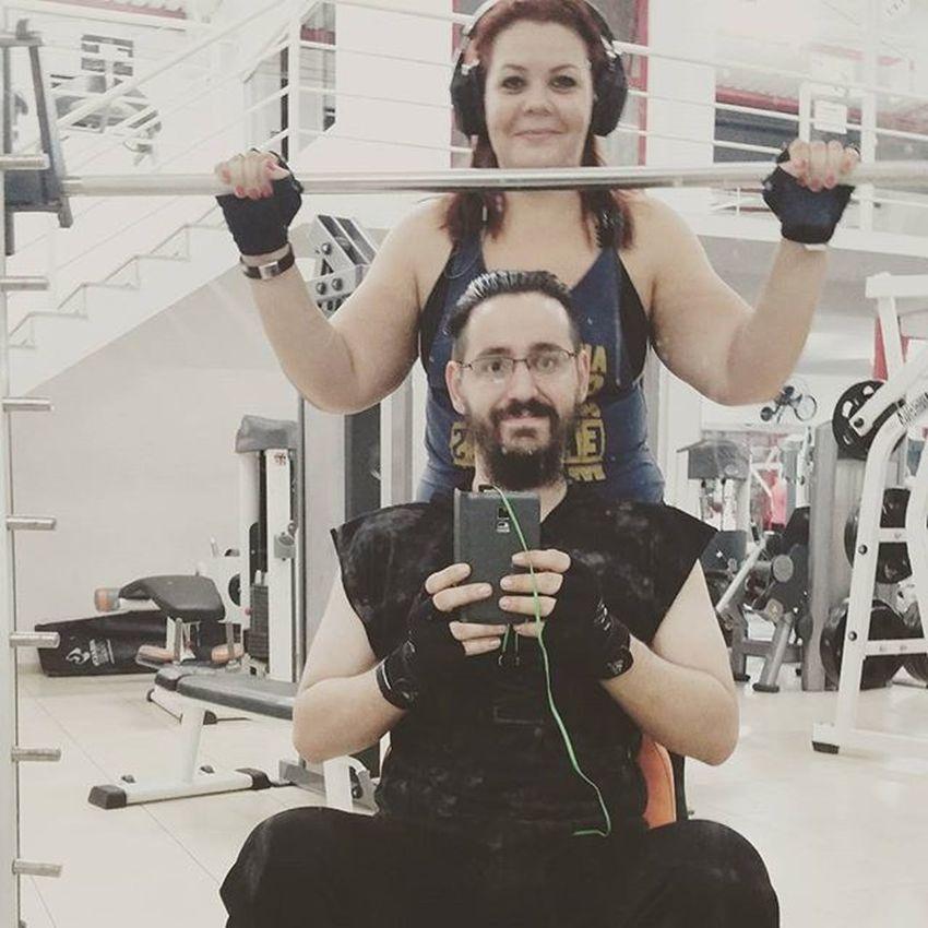 Bora malhar. ... Ficandoemforma Fit Fitness Vidasaudavel Vivamelhorvivaemdieta Livestylechange Lifestyle
