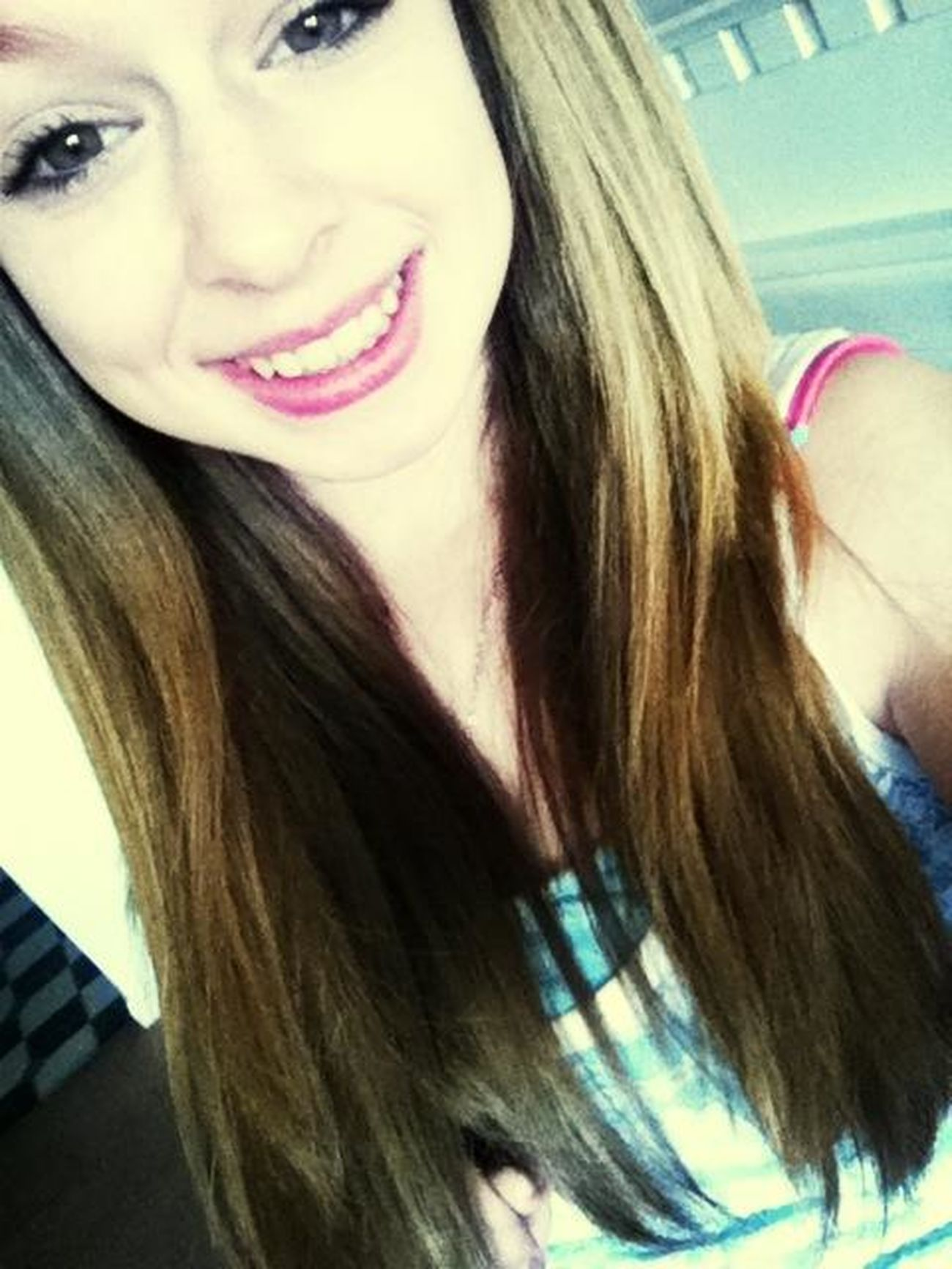 Got My Braces Off:)