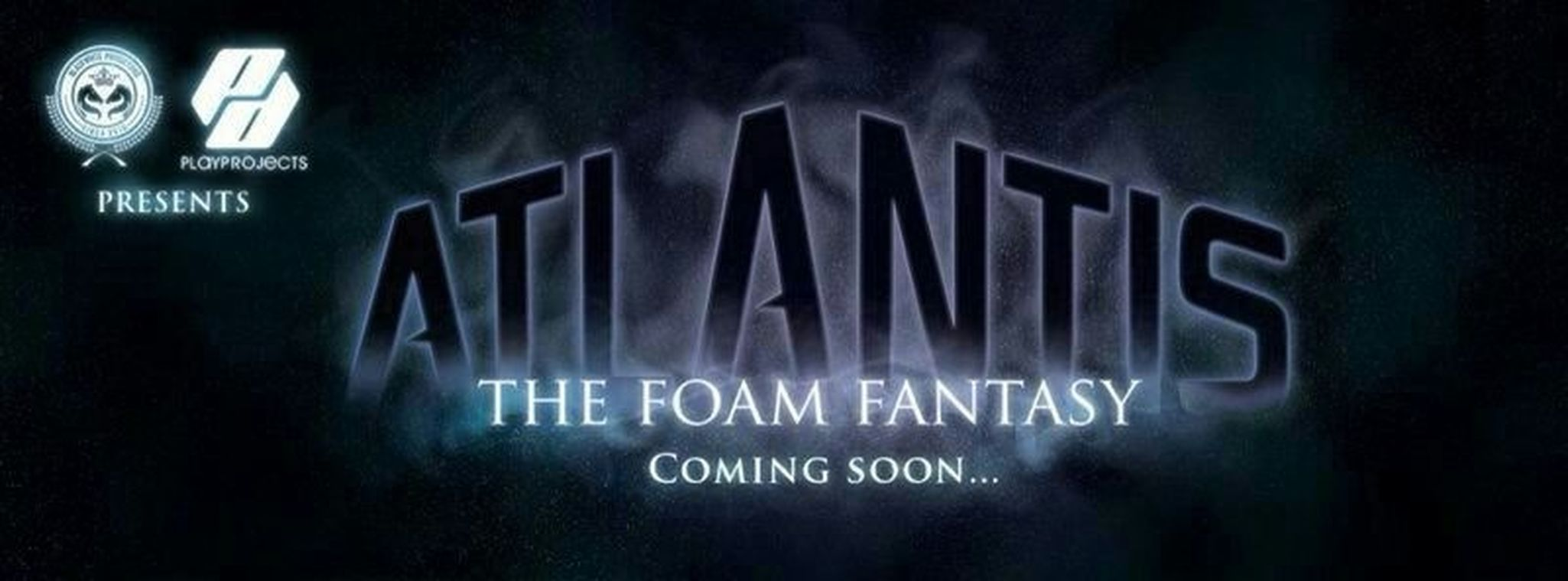 Azzura Atlantis foam party this coming 8th February pm me for details :)
