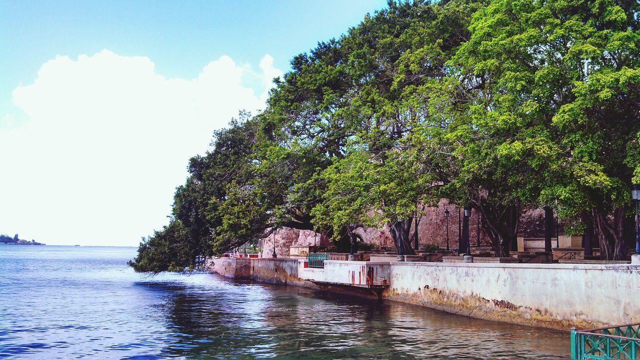 Paseo la princesa ! Old San Juan Puerto Rico Maravillas De La Naruraleza Beautiful Nature