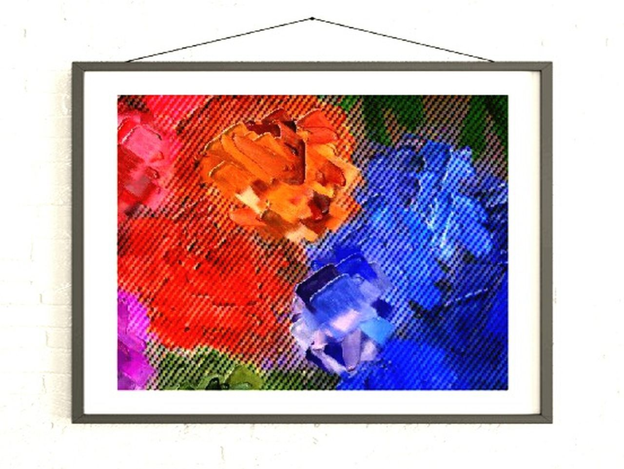multi colored, window, blue, no people, close-up, day, outdoors, white background