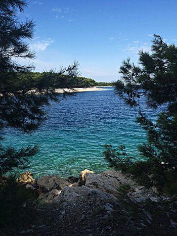 My paradise Summer Paradise Croatia Holiday