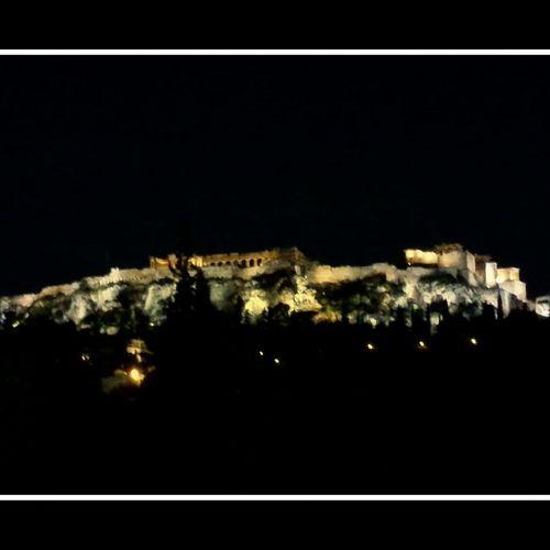 Acropolis..!!!
