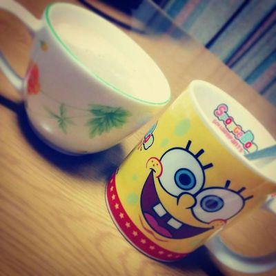 tea time?? Tea Time Hotchocolate 今から課題 終われ