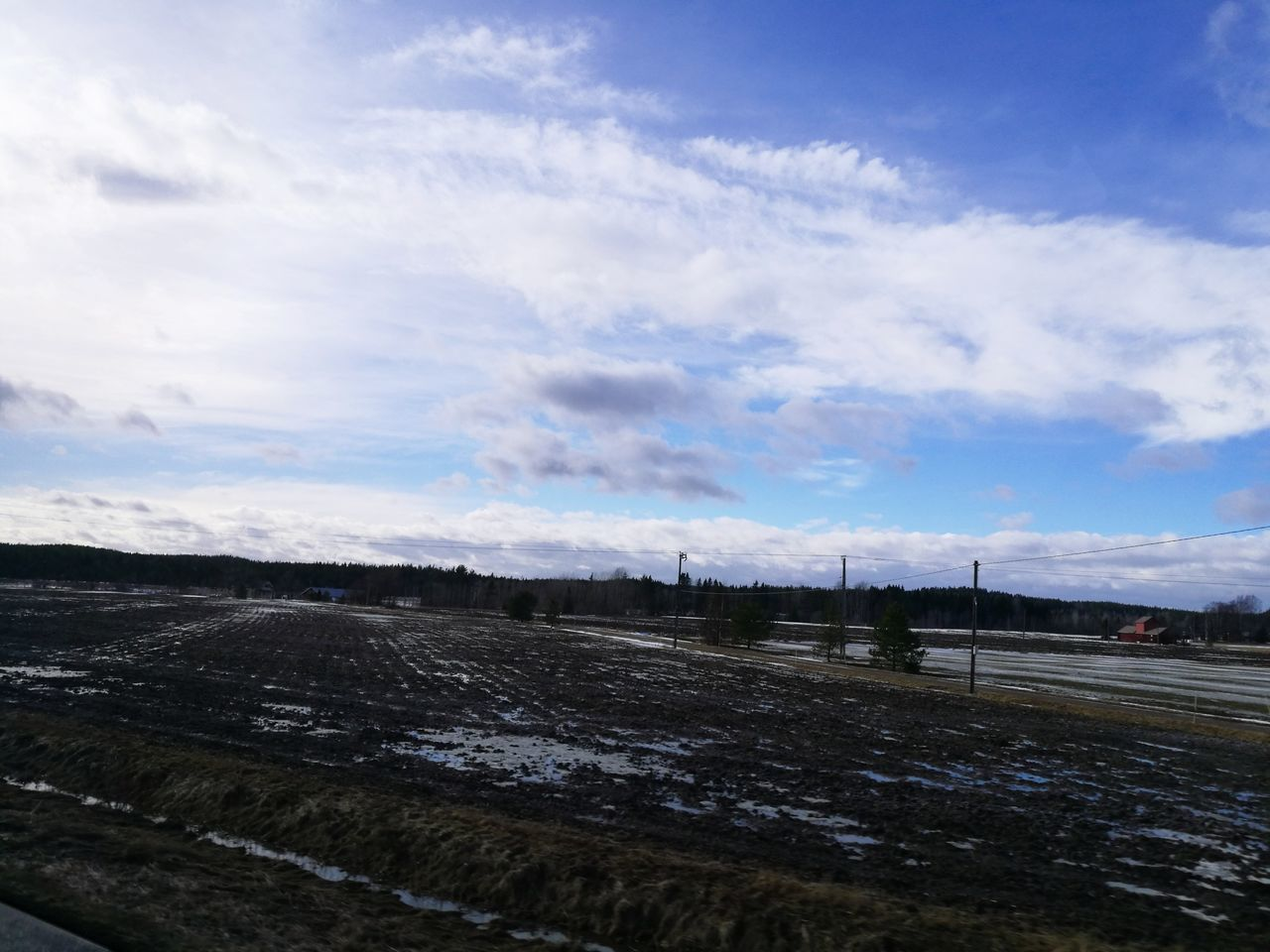 Cloud - Sky Outdoors Nature Sky Sea Beauty In Nature Water Beach No People Day Finland Finlandia Finland_photolovers Finlandlovers Nature Tree Bus Beauty In Nature Forest