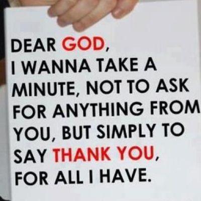 Thankful Thankyoujesus Jesusloveyouandme Instapray
