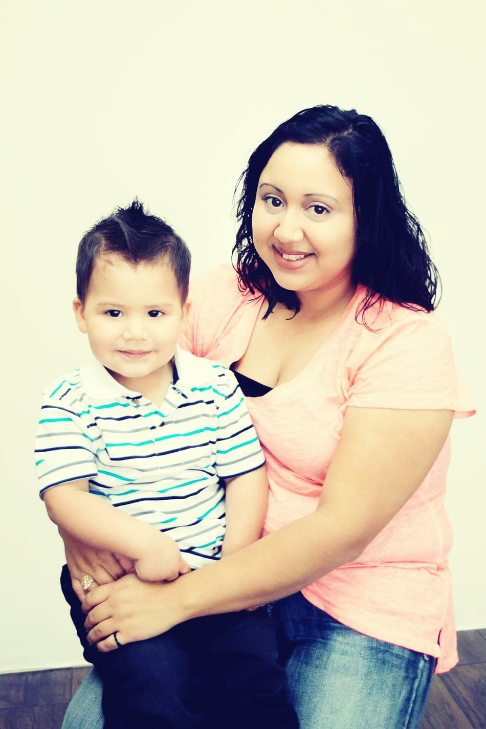Love of my life!!! Mommyandson