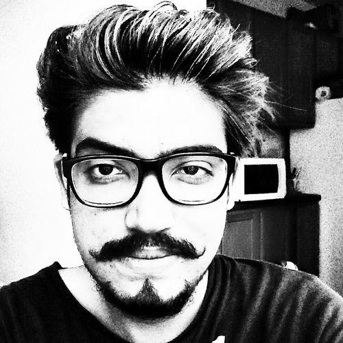 My Mo For Movember Desibeard