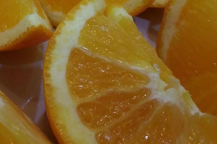 Orange - Fruit Sliced Fruit Cheers To Summer