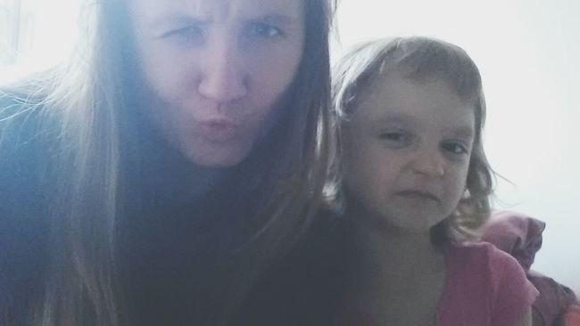 Sisters Love Milenka Takiepiekne