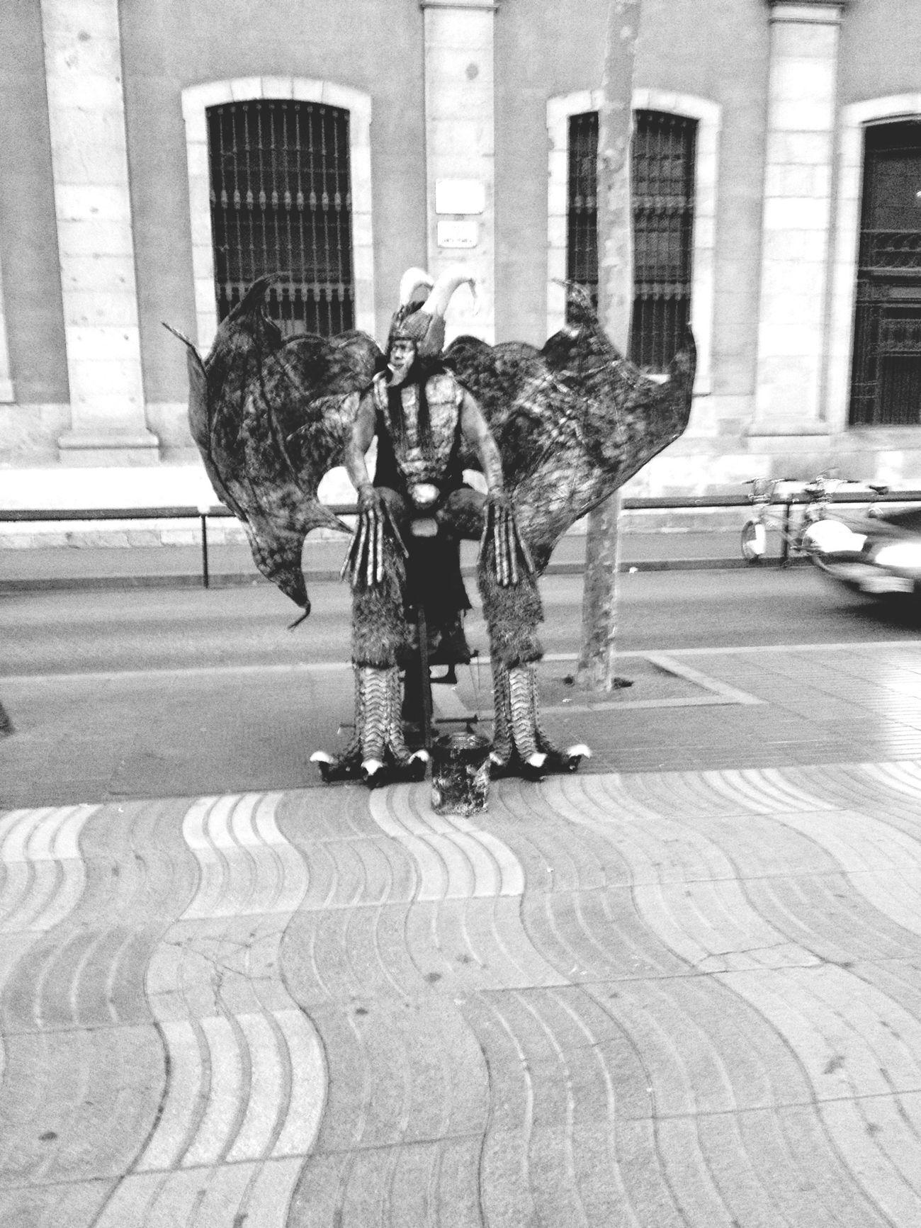 Street Photography Cities Barcelona Street Art