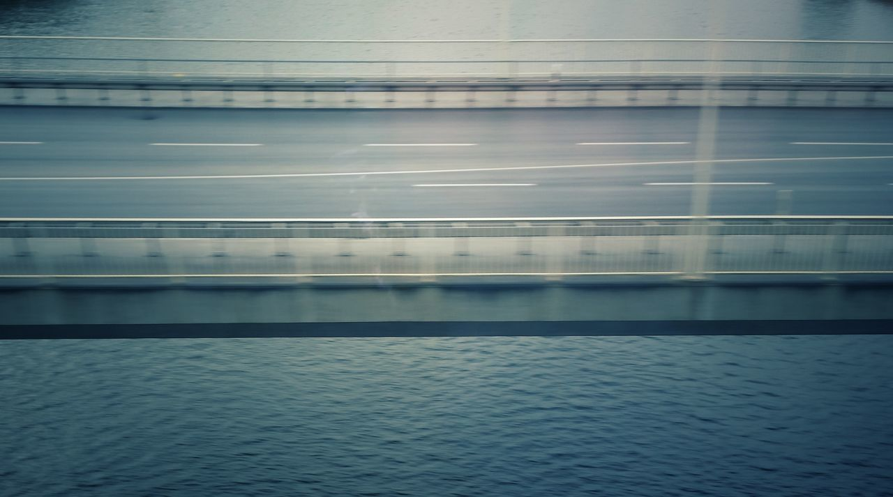 water, no people, outdoors, long exposure, motion, architecture, day, sea, nature, city, sky