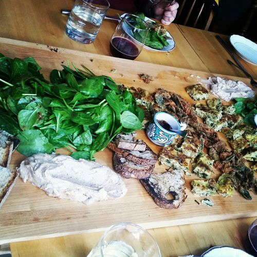 Appetizer Board Foodie Popup Dinner Bacon Butter Homecooking Gourmet