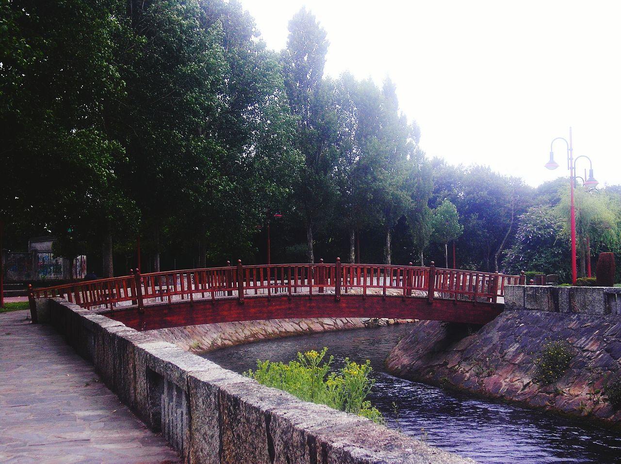 Carballo Galicia, Spain Galicia Galiciameiga Agua Rio Arroyo Piedra Puente Puentes