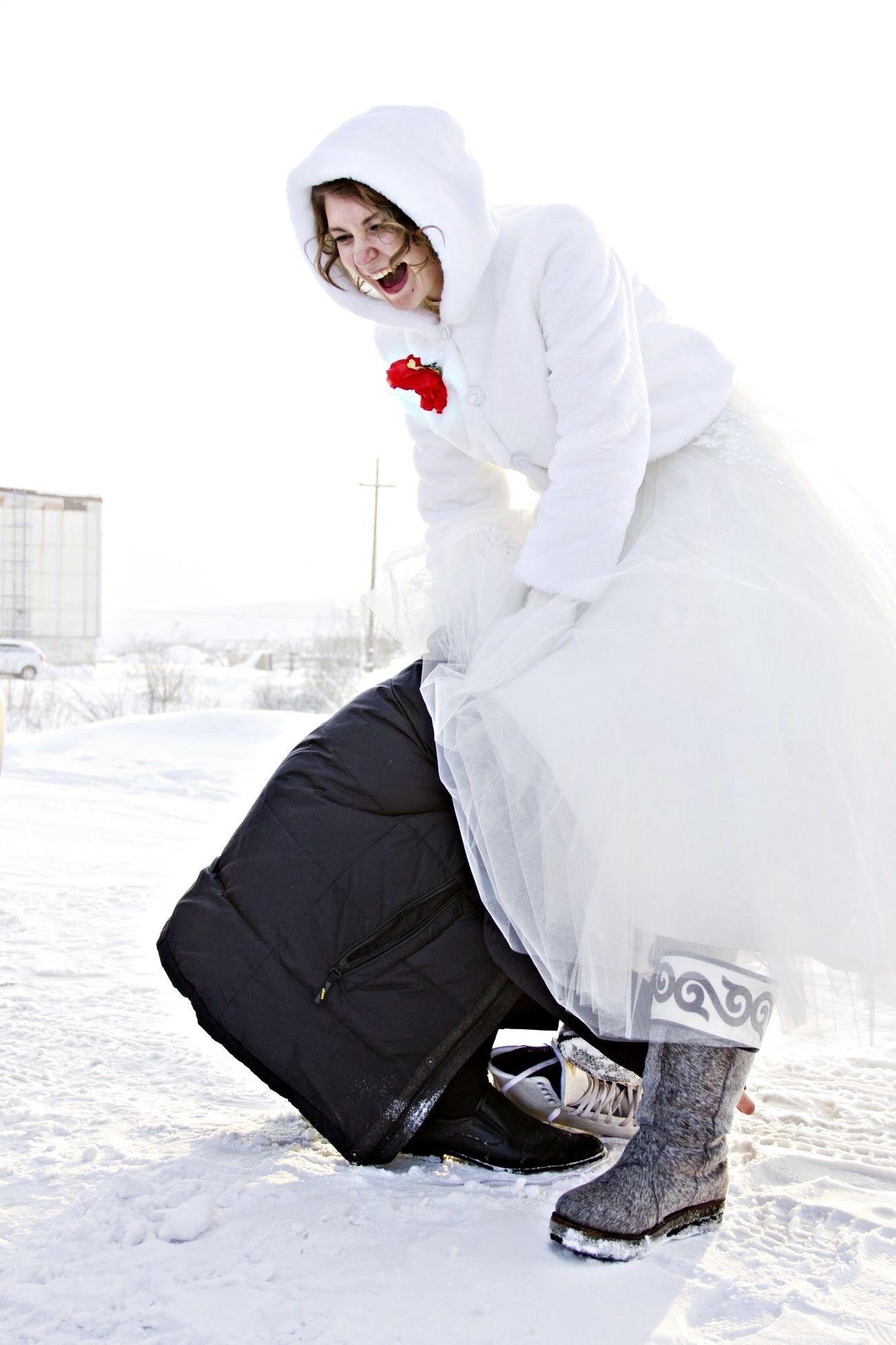 свадьба Супер невеста
