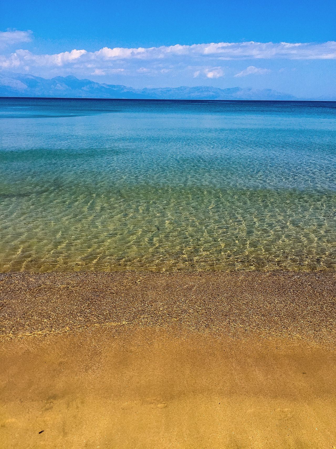 GREECE ♥♥ Greece Kalamata Sea View Blue Blue Sea @photohackday @eyeem Sky_collection Skylovers @eye4photograpy @EyeEmNatureLover EyeEm Best Shots Blue Sky Summertime 43 Golden Moments