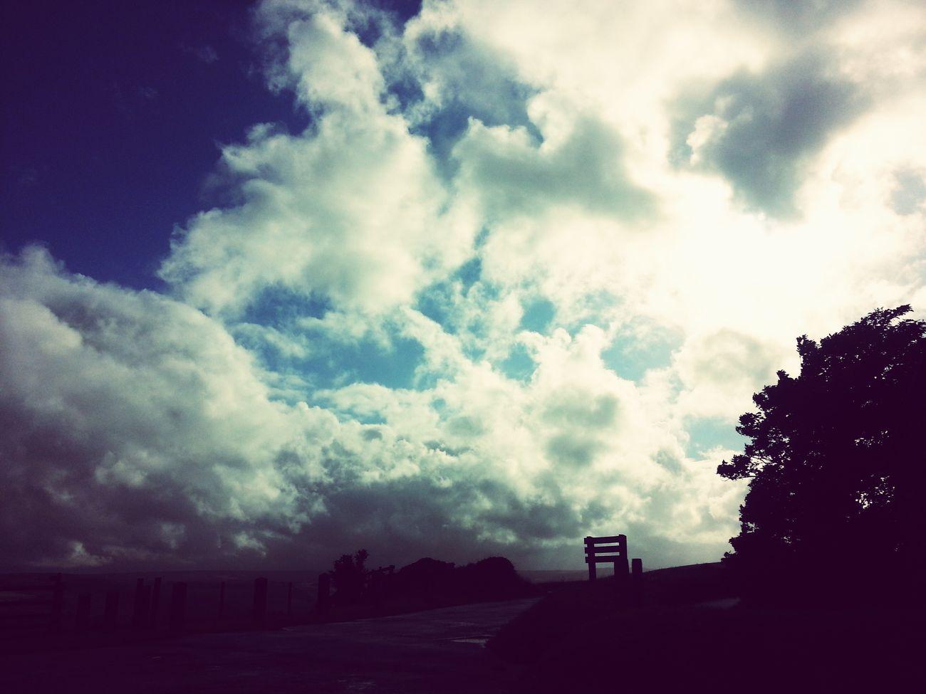 Exmoor - Devon Atmospheric Great Outdoors