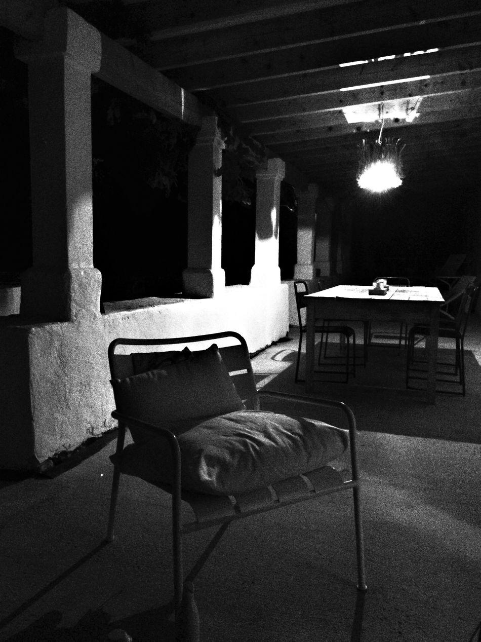 Blackandwhite Darkness And Light Homesweethome Formentera