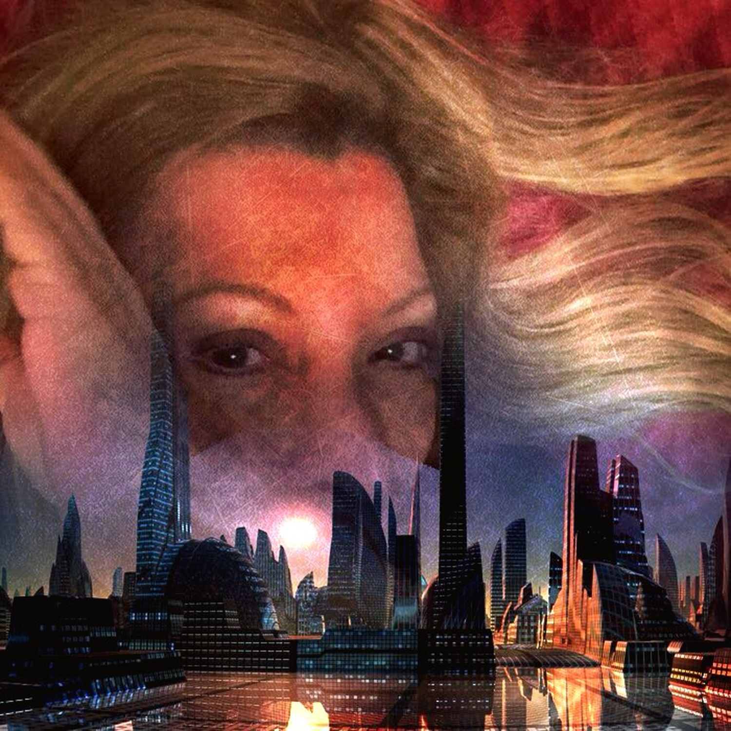 Hope to see this new world that's coming with new life ahead. Capturing Movement Abstractions In Colors IPhoneArtism Abstract Me NEM Self Portrait Of A Woman My Smartphone Life Falling Orbs From The Sky Make Magic Happen Looking Into The Future