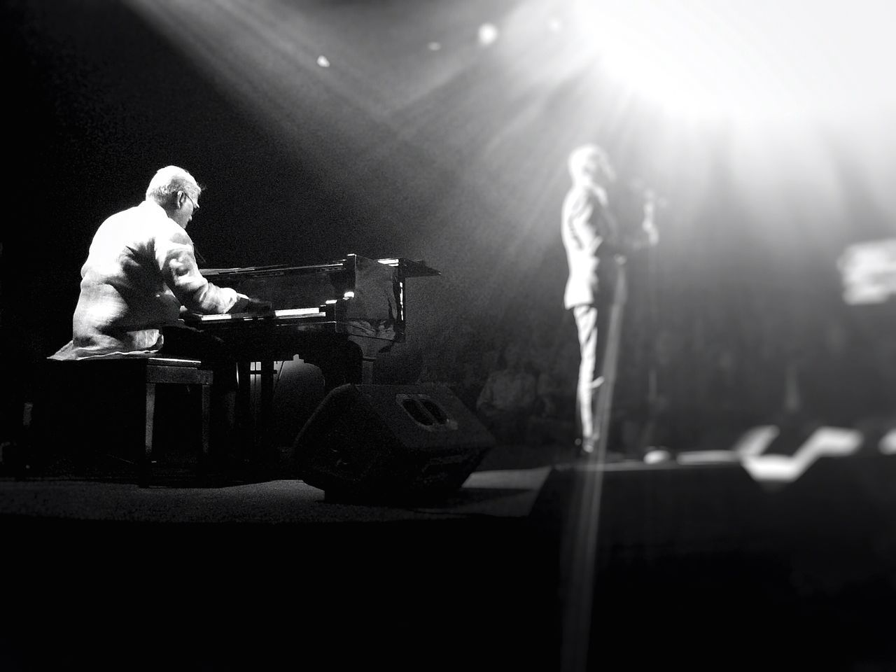 Ang Piyanista Pianist Pianists Concert Theatre & Music  Theater Music Piano Musical Instruments Music Is My Life Eyeem Collection Keyboardist Performer  Musician Blackandwhite Singer  Black And White Singer And Artist Black And White Photography Monochrome Fine Art Photography Light And Shade Eyeem Philippines EyeEm Best Shots EyeEm Best Shots - Black + White Philippines