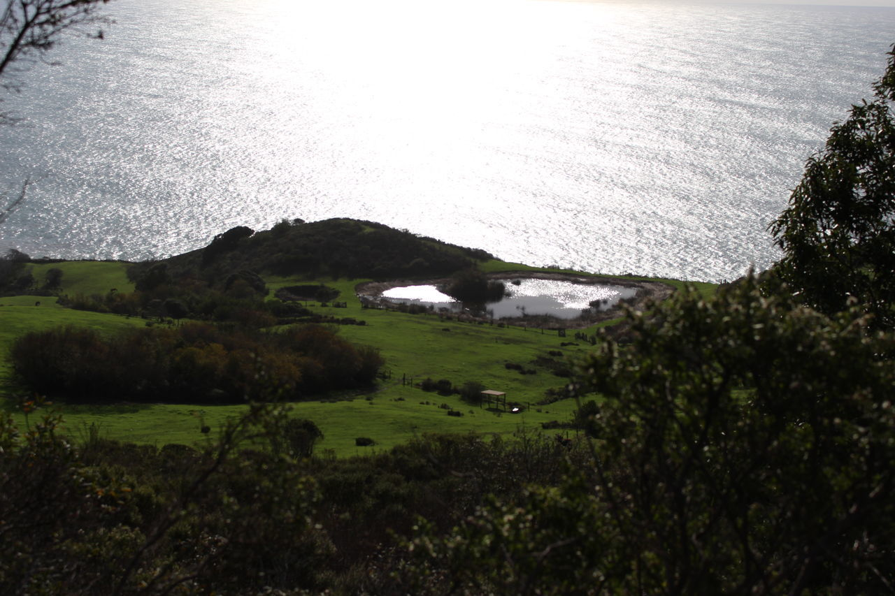 Beauty In Nature Big Sur, Ca. Landscape Nature No People Outdoors Water West Coast Living
