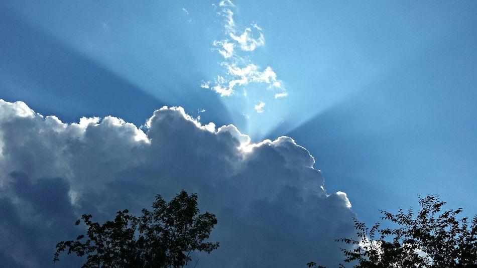 Sun_collection, Sky_collection, Cloudporn, Skyporn Cloudscape Skylover Sun&Clouds EyeEm Best Shots Eyemphotography EyeEmBestPics