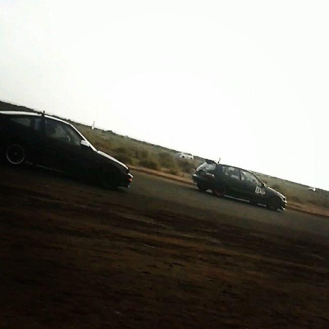 Hoy tarde recreativa de piques level Arica xd ???Eg6 vs CRX