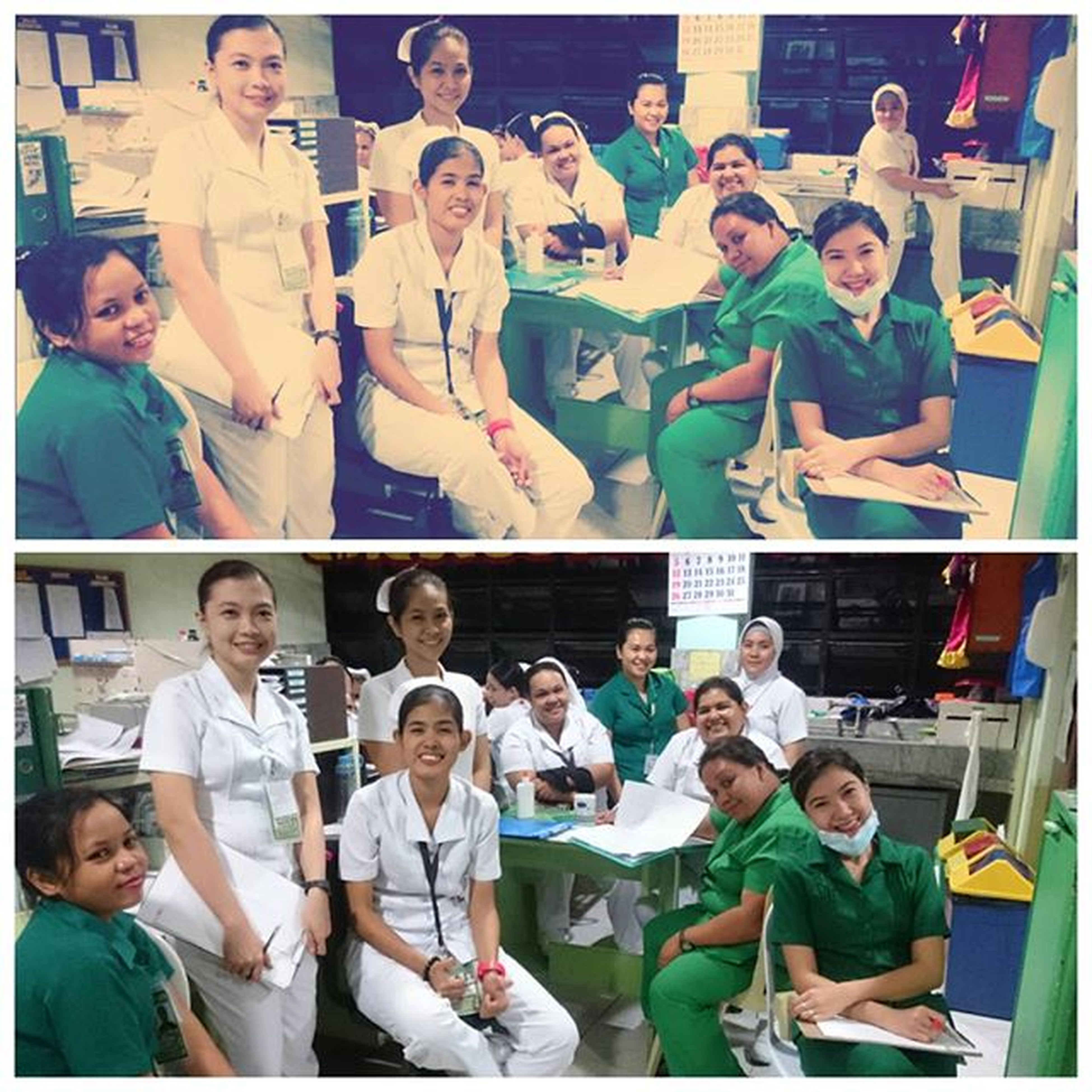 Our first Post NOD pic after endorsement. THE iNAUGHTY AND kittyNICE TAG TEAM PLUS HYPER-jaydeeSLEXIC = Code Blue. Another SICU trans-in.Peskies all the way. Outgoing Surgerypeskies Teamsurgery Blackcoffee Committedtocare Surgery Skillshare SonyGLens XPERIA ICAN DemandGreat BeMoved