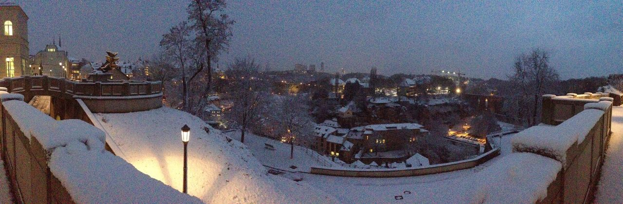 Snow Winter Wintertime Winter Wonderland Luxembourg Luxembourgcity Luxembourg ( Grund ) Winter Days