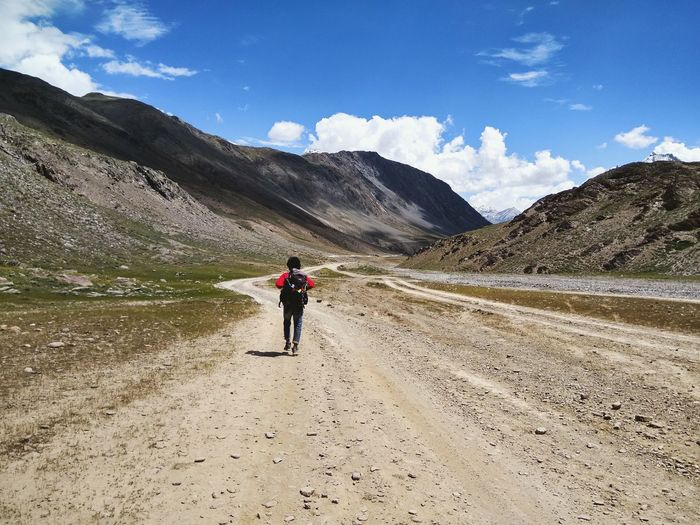 Following Dreams Travel Destinations Away From Home ◆ Stressless Life Found Happiness♥ In Mauntains Chandartal Lake Spiti India Peace And Love ✌❤