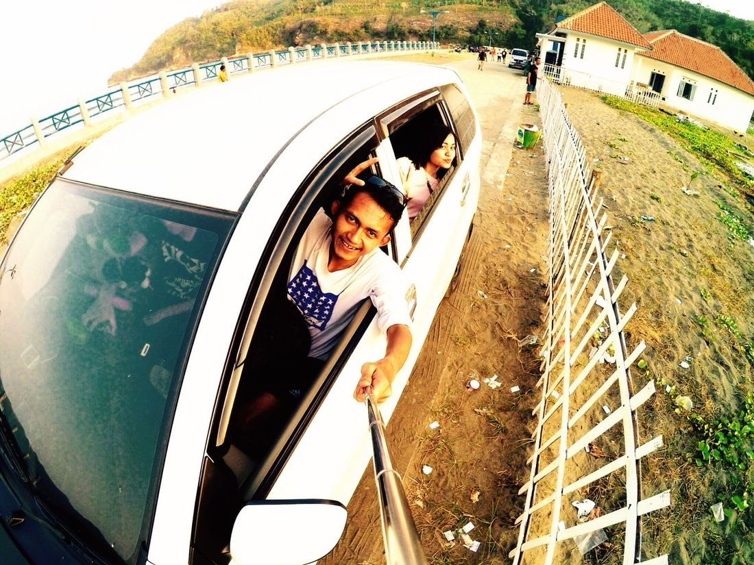 tes First Eyeem Photo