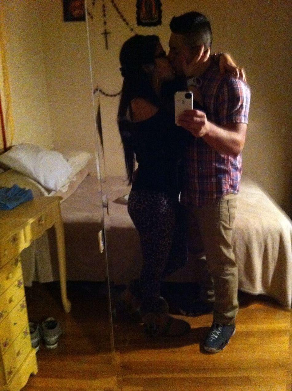 Boyfriend & I ☺