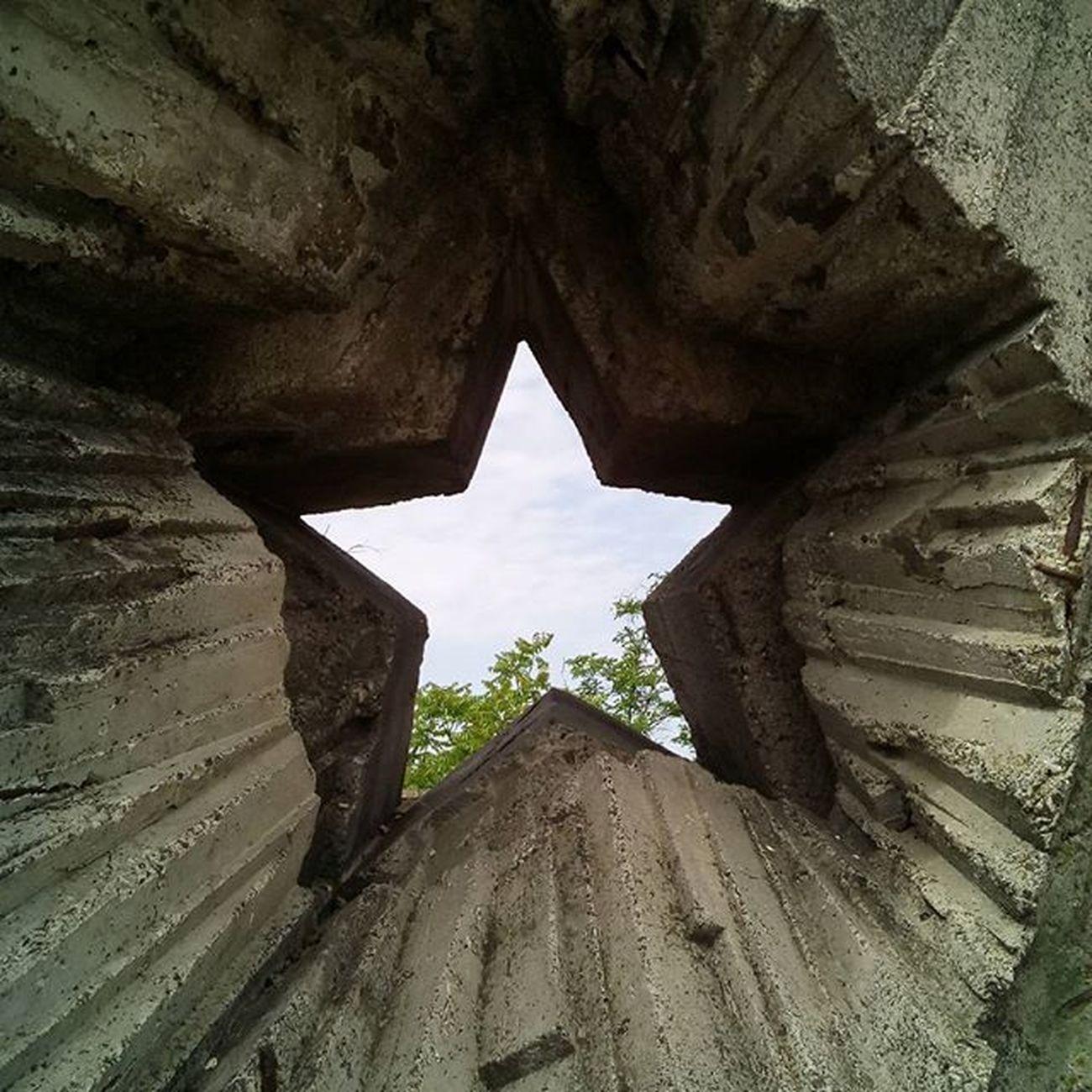 Star Lightattheendofthetunnel Fényazalagútvégén